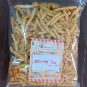 Bhavnagari Shev